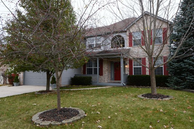 2567 overlook ct yorkville il 60560 home for sale and