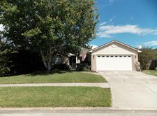 4583 Carriage Crossing Dr, Jacksonville, FL 32258