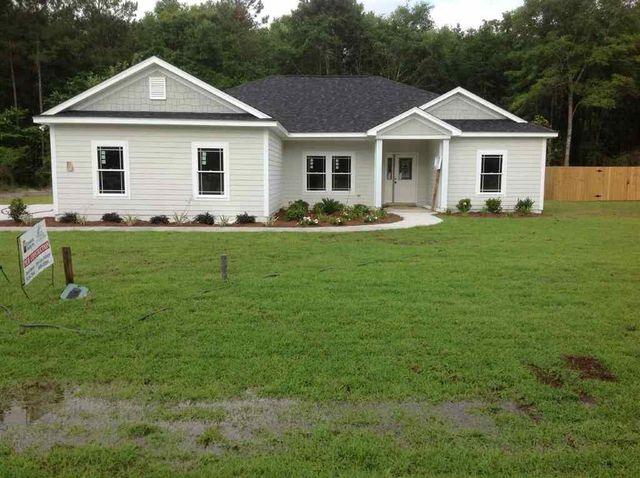 30 arbor view dr crawfordville fl 32327 new home for