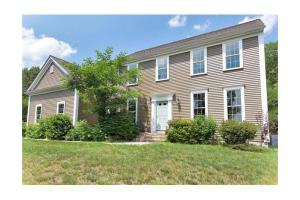 6 Maple Way, Boylston, MA 01505