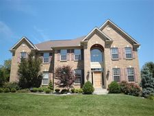 4380 Tylers Estates Dr, West Chester, OH 45069