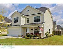 110 Blue Oak Dr, Richmond Hill, GA 31324