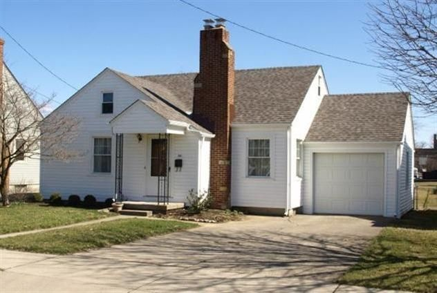1091 n detroit st xenia oh 45385 home for sale and