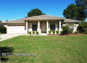 11842 Swooping Willow Rd, Jacksonville, FL