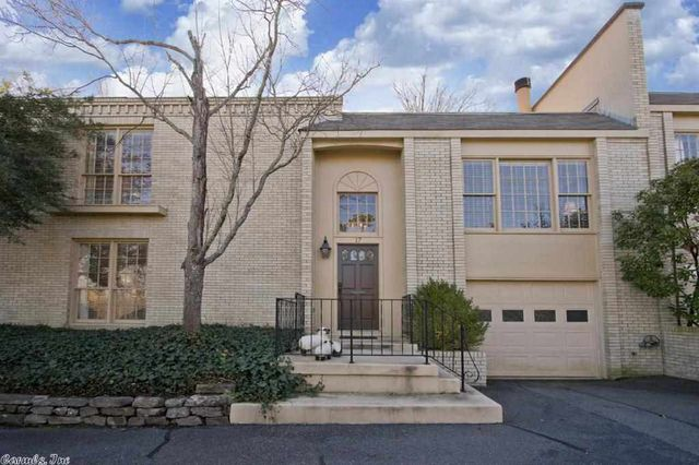 Rental Property Hillcrest Little Rock Ar