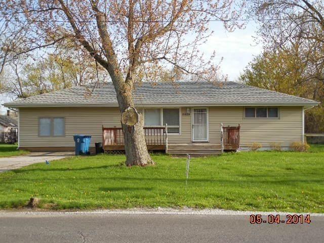 5829 W 41st Ave, Gary, IN 46408