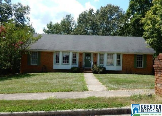 2412 6th Pl Nw, Center Point, AL 35215