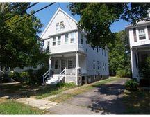 62 Warren Ave Unit 1, Milton, MA 02186