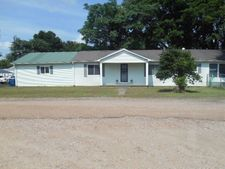 580 Bobo New Africa Rd, Bobo, MS 38720
