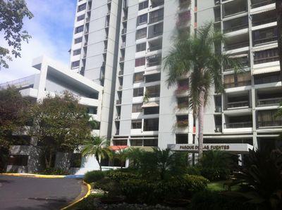 Parque De Las Fuentes, San Juan, PR 00926