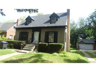 15124 Greenview Rd, Detroit, MI 48223