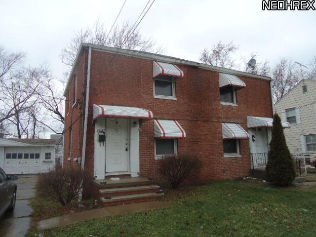 25151 Euclid Ave, Euclid, OH 44117