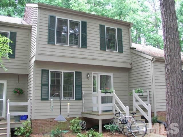 Bed And Breakfast In Carrboro Nc