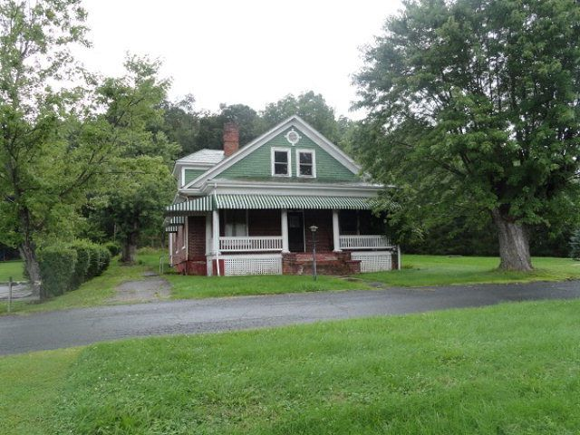 Homes For Sale By Owner In Marion Va