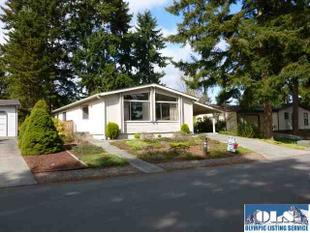 Fircrest Homes For Sale