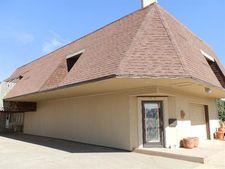 415 E Wichita Ave, Russell, KS 67665