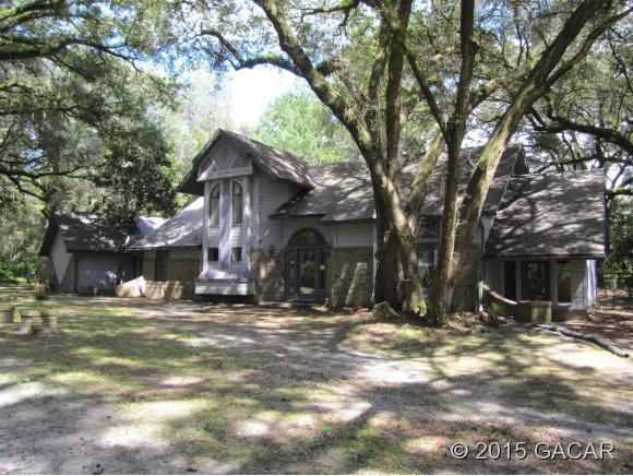 16018 sw 15th ave newberry fl 32669 home for sale and