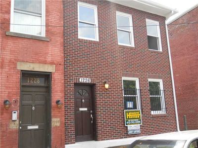 1226 Sherman Ave, Central North Side, PA 15212