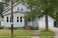 2117 Michigan Ave, Stevens Point, WI 54481