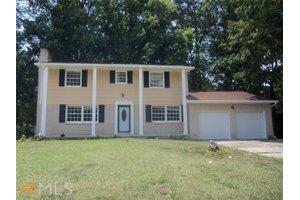 10549 Thrasher Rd, Jonesboro, GA 30238