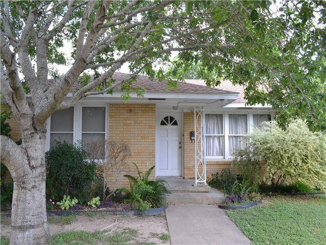 141 N Madison St La Grange Tx 78945 Public Property