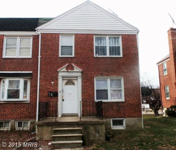 7523 holabird ave baltimore md 21222 home for sale and for Homes for sale in baltimore