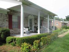 3740 De Loach St, Pensacola, FL 32514