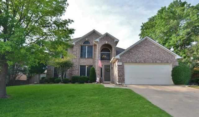 929 carousel dr bedford tx 76021 home for sale and