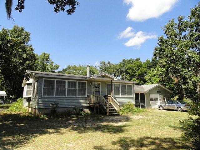 Eutawville South Carolina Rental Properties