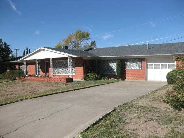 3929 las vegas dr el paso tx 79902 home for sale and