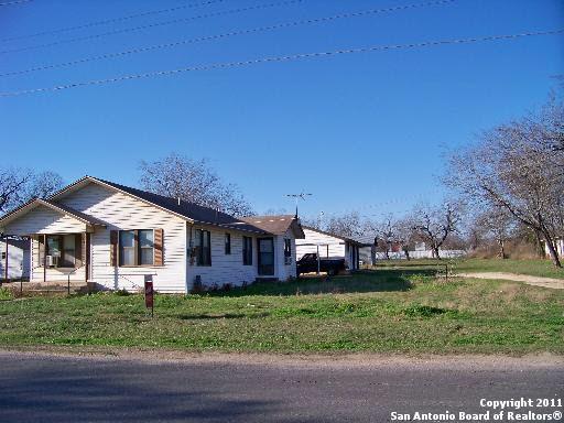 243 W Villaret Blvd, San Antonio, TX