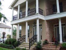 6683 Vicksburg St, New Orleans, LA 70124