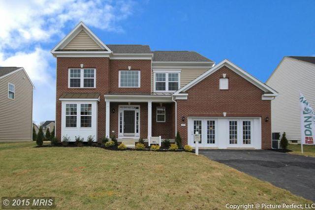 buhrman dr waynesboro pa 17268 new home for sale