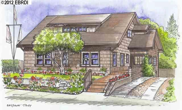 102 Greenbank Ave, Piedmont, CA 94611