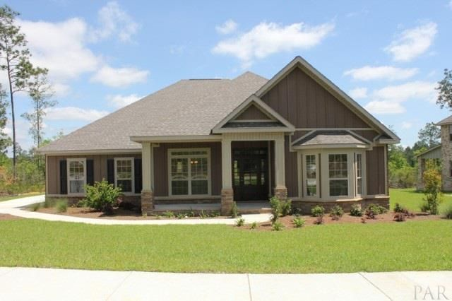 2673 tulip hill rd pace fl 32571 home for sale and