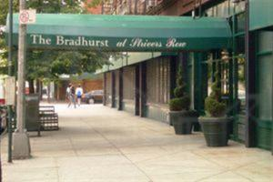 2611 Frederick Douglass Blvd Apt 3h, New York, NY 10030