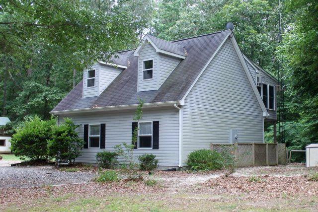 10622 Cedar Gate Ln Gloucester, VA 23061