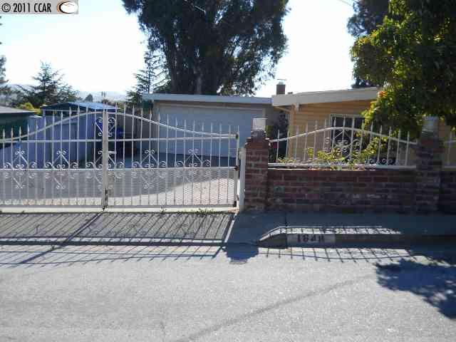 1648 Miner Ave, San Pablo, CA 94806