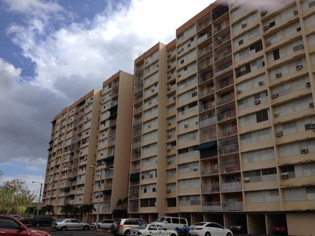 10 02 Condominio Torres De Cervantes Apto 10 02 San Juan