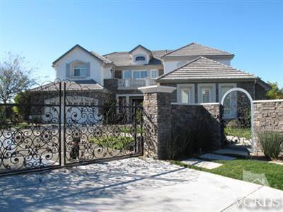 6743 Trevino Dr, Moorpark, CA