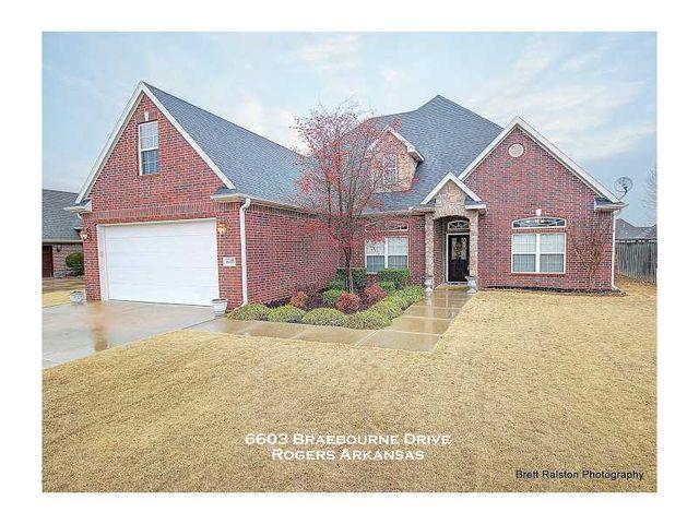 Rogers Ar Homes For Sale Northwest Arkansas Real Estate
