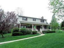 2119 Beechcroft Ct, Green Twp, OH 45233