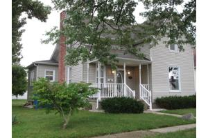 408 N Maryland St, Bremen, IN 46506