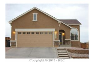 1360 Ancestra Dr, Fountain, CO 80817