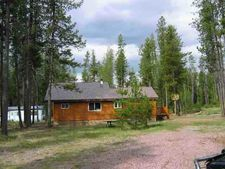 3751 Mt Highway 83 N, Seeley Lake, MT 59868