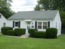 2381 N Tibbs Ave, Indianapolis, IN 46222