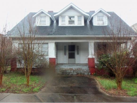 Homes For Sale Davis St Burlington Nc