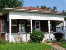 1601 Olive St, Granite City, IL 62040
