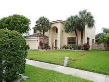 7601 Ladson Ter, Lake Worth, FL 33467
