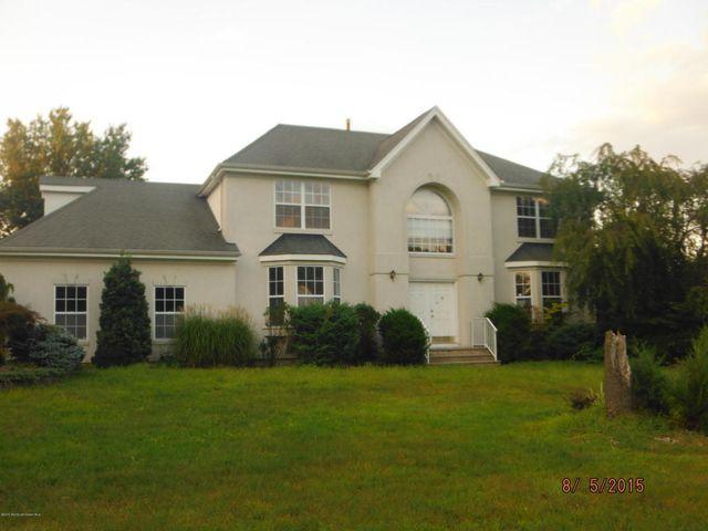 8 krull dr jackson nj 08527 home for sale and real